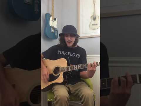 "DMA's ""Delete"" Cover (Sticky Fingers' version) (видео)"