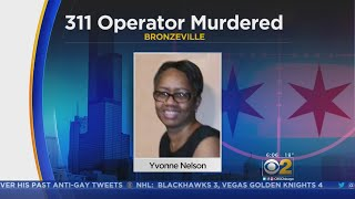 Teen Convicted Of Killing 311 Operator Yvonne Nelson