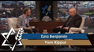 Jonathan Bernis and Ezra Benjamin| Yom Kippur