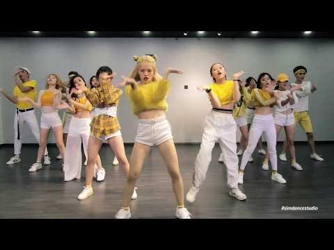LIPING SIM / GENIUS - LSD Ft Labrinth Sia Diplo / New Jazz Choreography