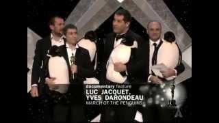 Documentary Winners: 2006 Oscars