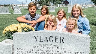 We Love You! Bryce's 13th Birthday