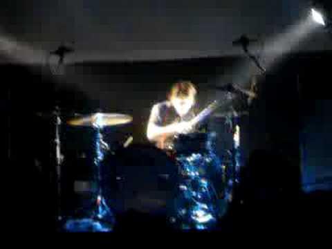 zac farro on drums.