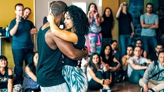Nico & Vinz - Am I Wrong - Josy Borges & Zulu Zumba - 2017 Amsterdam Brazilian Dance Festival