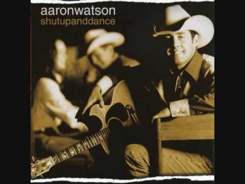 Aaron Watson - Off The Record - HillbillyDeluxeMuddy