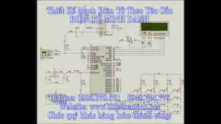 Video Làm mạch điện tử