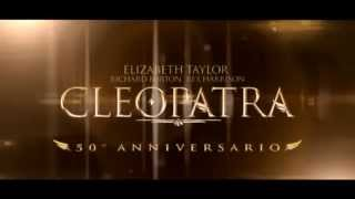Cleopatra - Trailer Ufficiale HD ITA (AlwaysCinema)