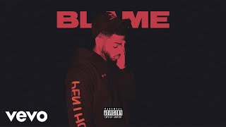 Bryson Tiller   Blame (Audio)
