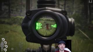 SCUM Firearms Basics Tutorial - Scopes, Aiming, Range-finding, Zeroing, And Magazines