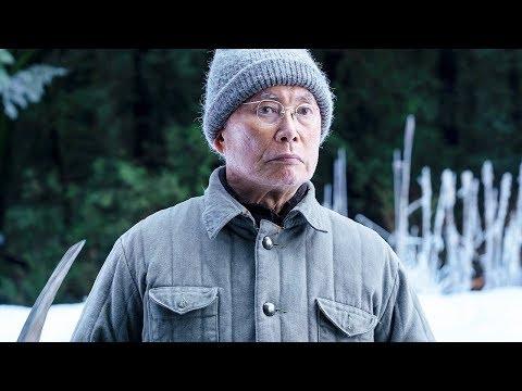 THE TERROR INFAMY Official First Look Trailer (2019) Ridley Scott Horror