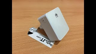 Wifi Extender Huawei WS331c Speed Up To 300Mbps Wireless Repeater