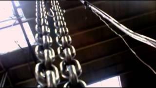 Video Nucený výštěk