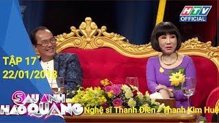 HTV SAU ÁNH HÀO QUANG | Cặp đôi vàng cải lương nghệ sĩ Thanh Kim Huệ - Thanh Điền