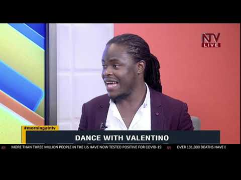 Dance with Valentino | MORNING AT NTV