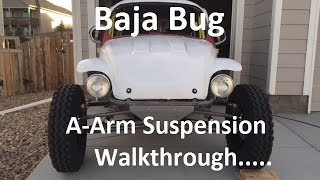 dune buggy long travel suspension kits - Thủ thuật máy tính