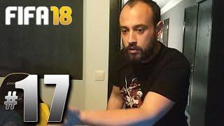 FIFA 18 YENİ KARİYER #17: SÜPER YILDIZ TRANSFER ÇALIŞMALARI!