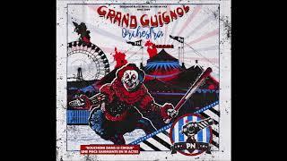 Pensées Nocturnes - Grand Guignol Orchestra (Full Album)