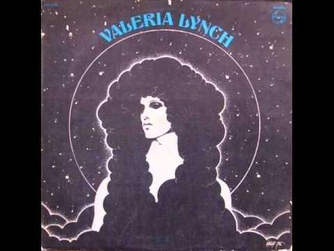 VALERIA LYNCH - LP 1977 / (completo)