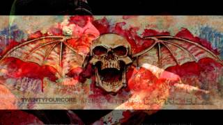 Avenged Sevenfold - Flash Of The Blade (Iron Maiden Cover)
