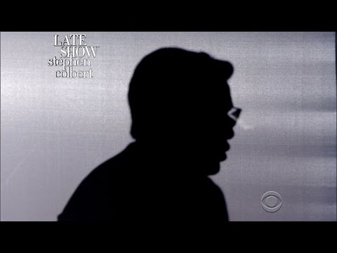 The Late Show Presents: Presidential Leak-Crets