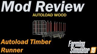 AUTOLOADER TRAILER : AUTOLOAD BALING MADE EASY : Farming