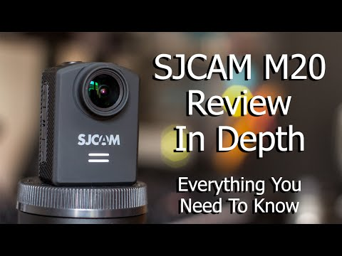 SJCAM M20 Review | Path In Right Direction