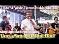 Tanya Sama Itu Hud Hud Bukit Bintang Depan mcd Padat Redeem Kedatangan Datuk M Nasir