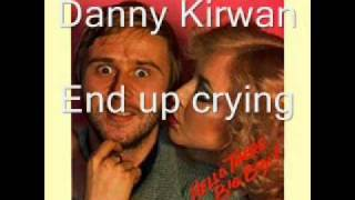 danny kirwan - end up crying.wmv