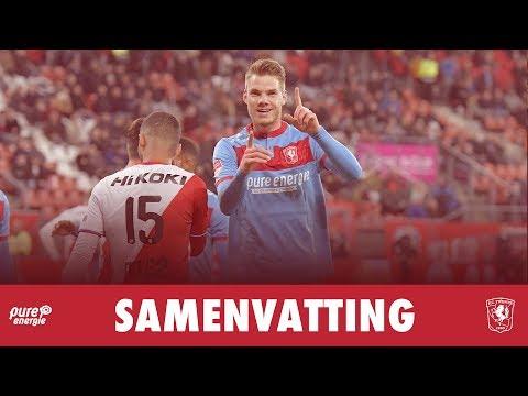 SAMENVATTING   Jong FC Utrecht - FC Twente (22-10-2018)