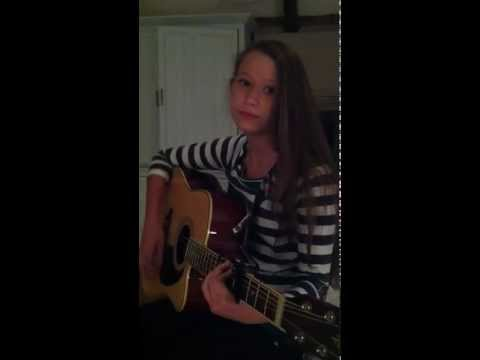 Hey Stephen - Taylor Swift (Cover)