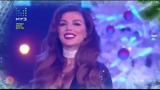 """Анна Седокова - """"Шантарам"""" (Танцы! Елка! МУЗ ТВ!"""")"""