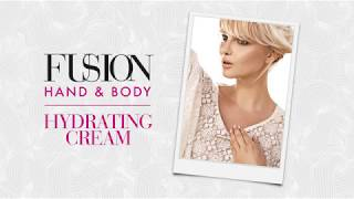 FUSION HAND&BODY Hydrating Cream By VICTORIA VYNN!!!