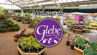 preview picture of video 'Glebe Garden Centre Leicester Youtube Trailer'