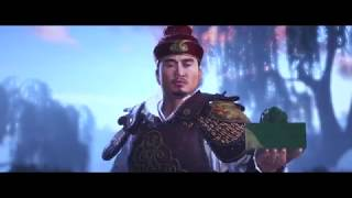 VideoImage3 Total War: THREE KINGDOMS