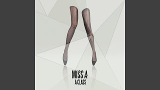 miss A - Good-bye Baby (Silver Mix)