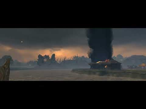 LOTR Conquest - Rise of Sauron - Mission 7 - The Shire - The End letöltés