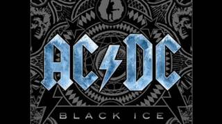 AC/DC -Black Ice - Rocking All The Way
