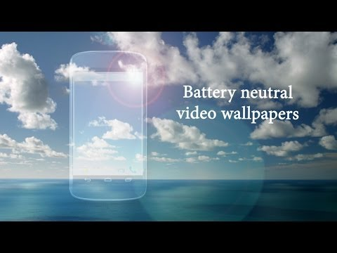 Video of Waterfall Video Wallpapers