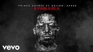 Prince Kaybee - Ayabulela (Visualizer) ft. Caiiro, Sykes