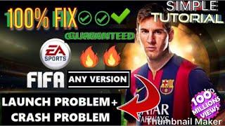 fifa 19 pc problems - TH-Clip