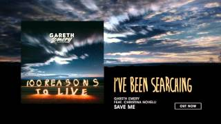 Gareth Emery feat. Christina Novelli - Save Me