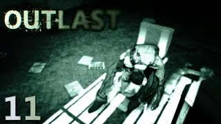 OUTLAST • Lass es Brennen #011 Let´s Play Outlast