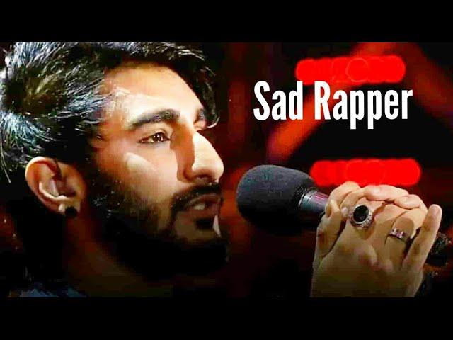 Ajj Bhi Khayal Tera Sone Nahi Deta   Sad Rap Version   New RCR MTV 2019