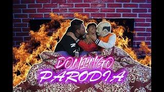 Reykon   Domingo (feat. Cosculluela) (PARODY  PARODIA)    ArzaluzShow.