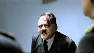 Hitler Informed About Guy Fieri's Book Signing Policy