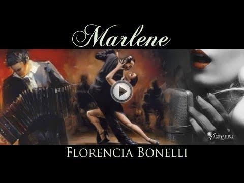 Marlene - Florencia Bonelli - versão em espanhol