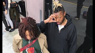Trippie Redd & A1billionaire - Rookie Of The Year