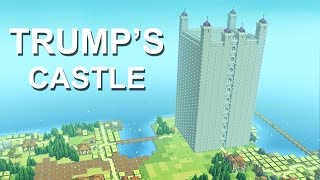 TRUMPS CASTLE - Kingdoms and Castles