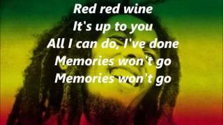 Gambar cover UB40 Red Red Wine Lyrics