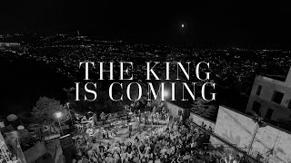 Paul Wilbur | The King Is Coming  (Featuring Beckah Shae)  (Live)